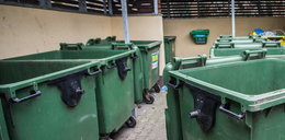 Nowe opłaty za wywóz śmieci