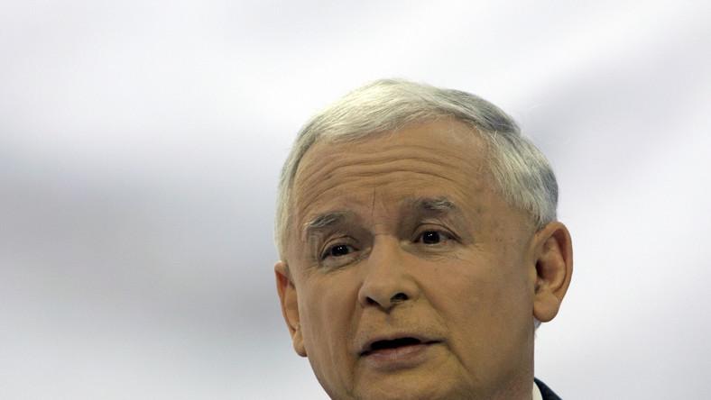Skarbówka prześwietla oświadczenie majątkowe Jarosława Kaczyńskiego