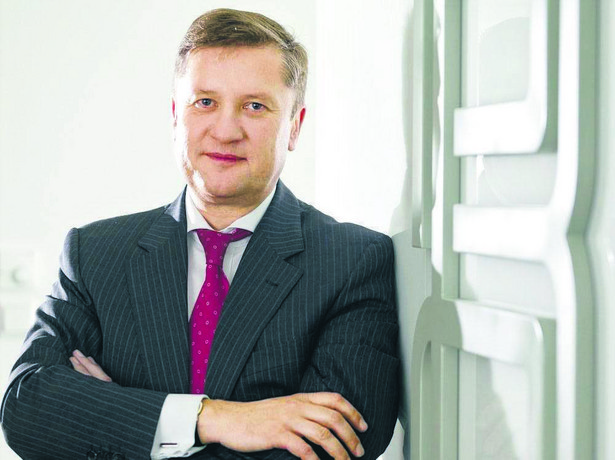 Maciej Stańczuk zaczynał karierę za granicą, ale szlifów nabrał przy tworzeniu Polskiego Banku Rozwoju.