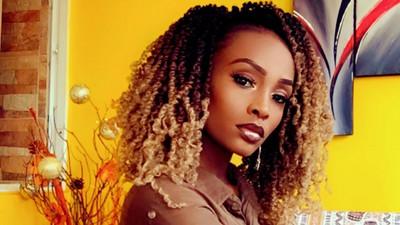 I do not know DJ Mo personally, never met him – Switch TV's Joyce Maina speaks