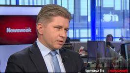 prof. Marcin Matczak: odejście sędziów SN ni epowinno się odbyć po cichu