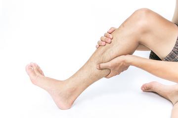csípőfájdalom, amikor eloszlattam a lábamat