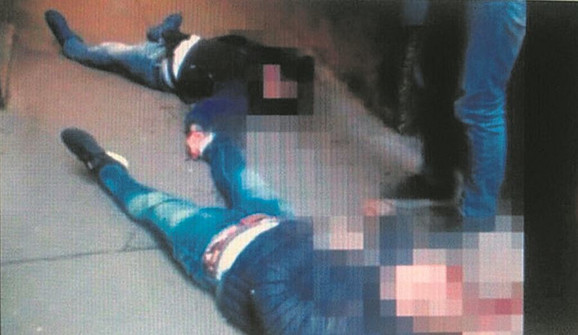 Stefan Vilotijević: Ranjen u pucnjavi u Beču