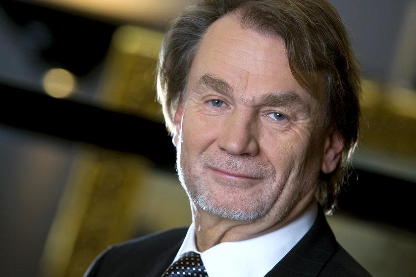 Jan Kulczyk ma majątek wart 9,7 mld złotych!