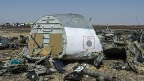 Rząd Egiptu: brak dowodów na eksplozję w rosyjskim samolocie