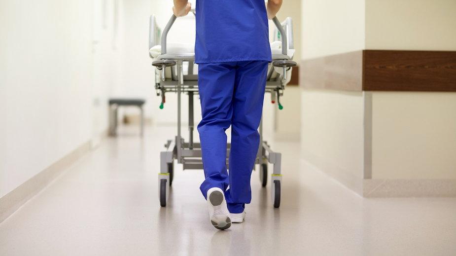 Świętokrzyskie. Ponad pół tysiąca nowych zakażeń koronawirusem. Zmarło 13 osób