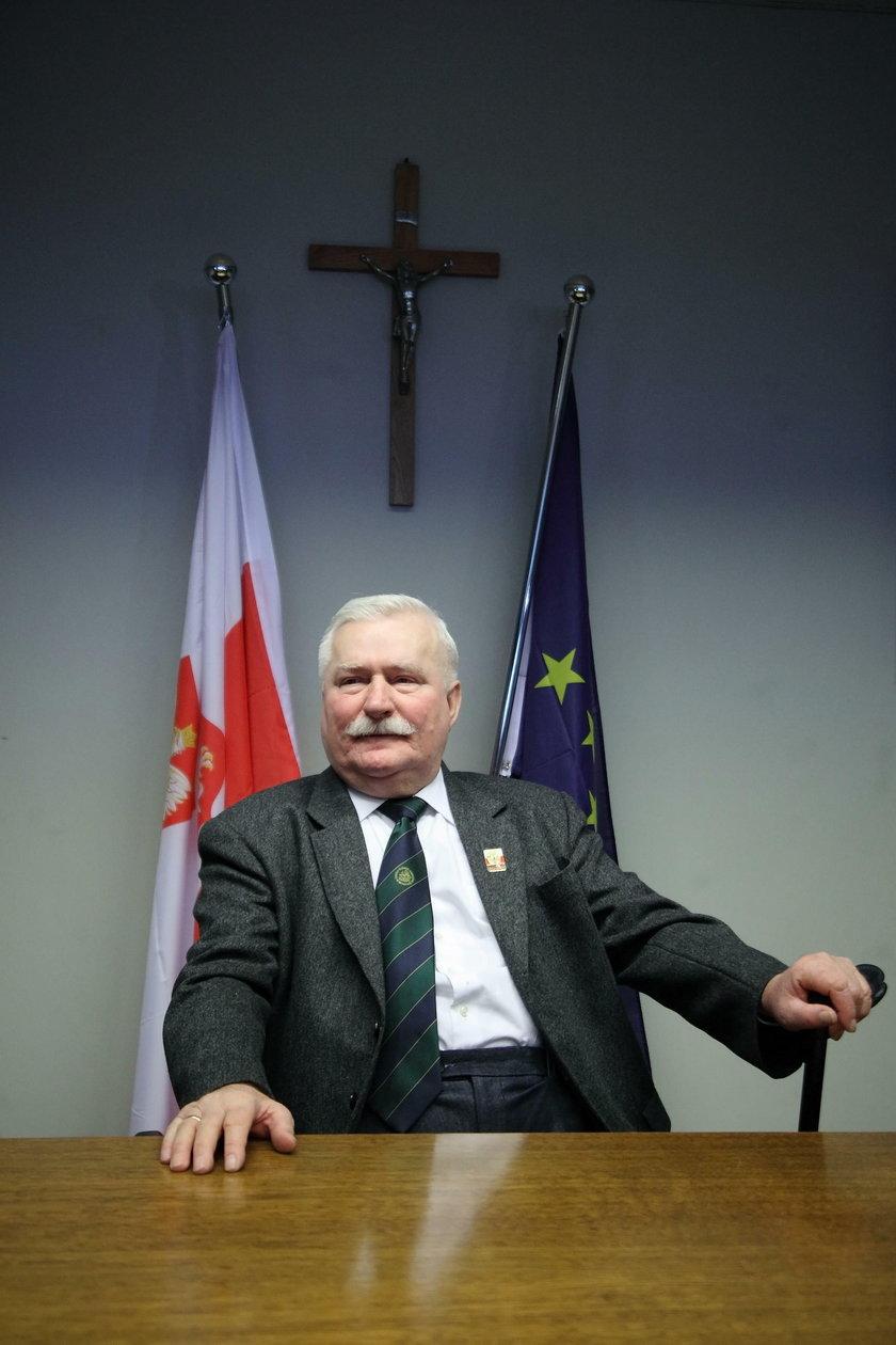 Piotr Duda zapowiada pozwanie Lecha Wałęsy