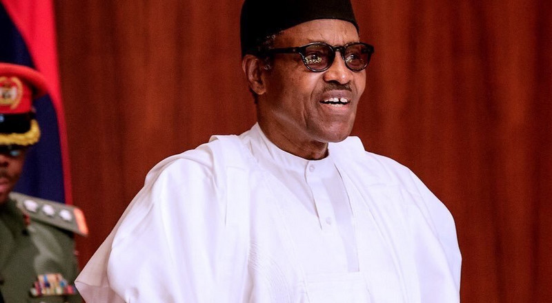 President Buhari sends Christmas message to Nigerians
