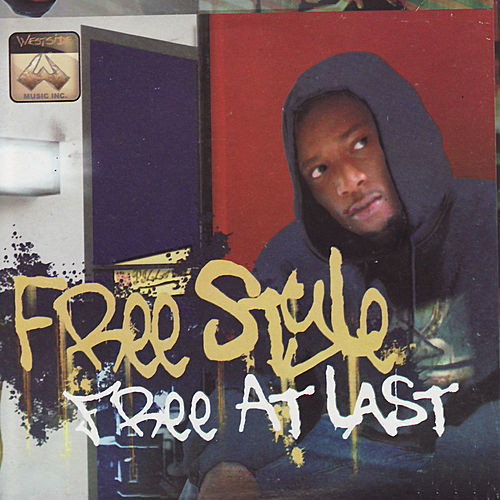Freestyle - Free At Last. (West Side Music)