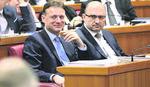 BURA U HRVATSKOJ Hoće li srpski jezik i ekavica biti ZABRANJENI u parlamentu?