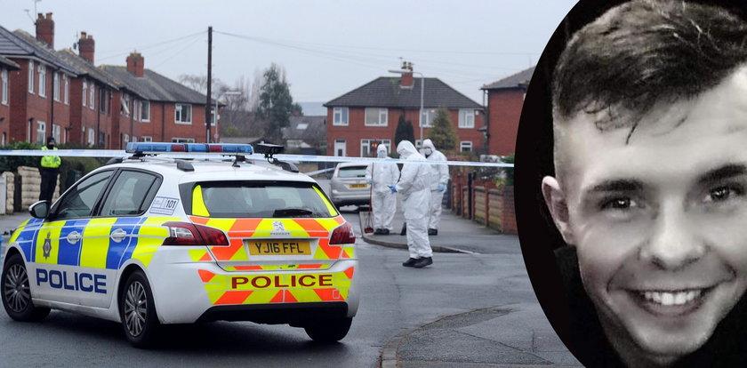 Wyrok w sprawie zabójstwa Polaka w Anglii. Poruszające słowa rodziny zmarłego