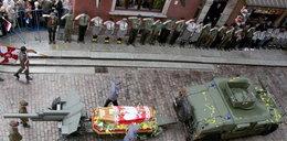 Pożegnaliśmy prezydenta Kaczorowskiego