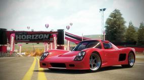 """""""Forza"""" stała się zręcznościówką!"""