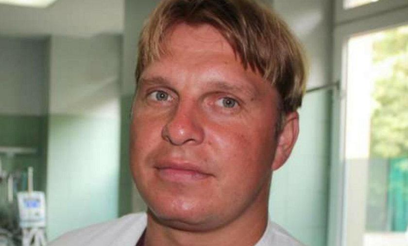 Dymitr Książek. Wrażliwy profesjonalista
