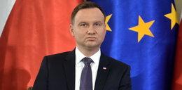 Ten sondaż zaskoczy Andrzeja Dudę!