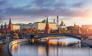 Na zachodzie Rosji sformowano ponad 70 jednostek i zgrupowań wojsk