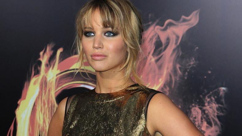 Jennifer Lawrence: Bracia rzucali we mnie talerzami z zupą