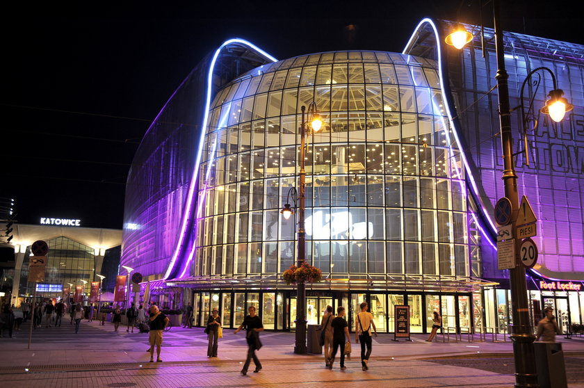 Galeria Katowicka