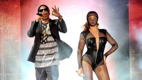 """Koncert Beyonce i Jaya Z w Paryżu. """"Rozwódźmy się wszyscy, natychmiast"""" [relacja]"""