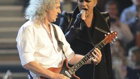 Adam Lambert nie zaśpiewa z Queen