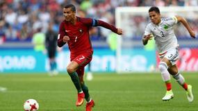 Cristiano Ronaldo w Bayernie? To opowieść fantasy