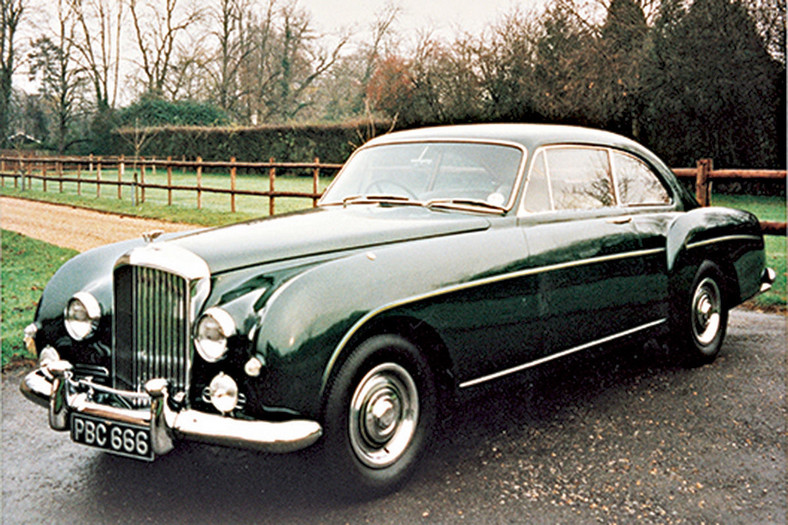 70 – Bentley S1 Continental (1955-59)