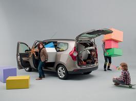 Kombi, van czy SUV – które nadwozie jest najlepszym wyborem?