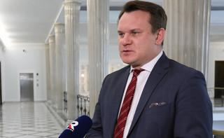 Tarczyński z PiS z zakazem rozpowszechniania części informacji o Wencie