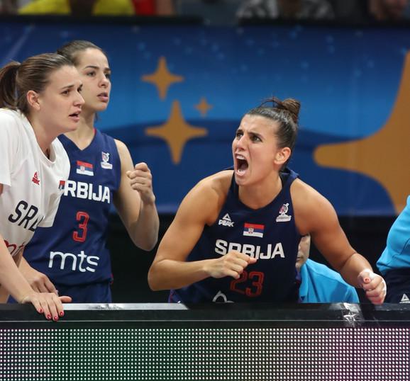 Ana Dabović je prošla put od heroja do tragičara
