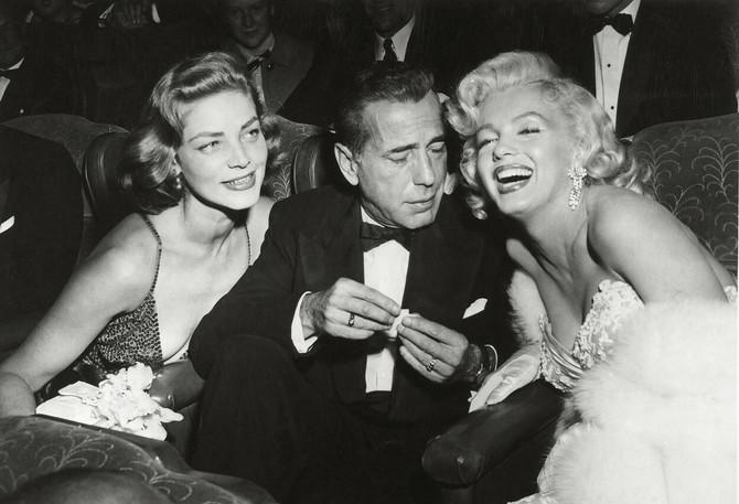 Bogart je bio veliki šarmer,  ali je bio veran Loren