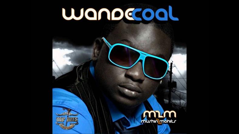 Wande Coal Mushin 2 Mohits album 10 years after [Youtube WandeCoal]