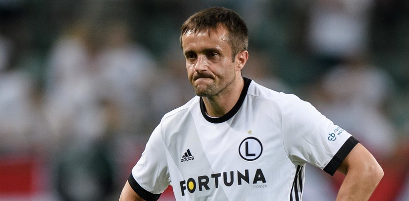 Miroslav Radović: Przez niego nie tęsknię za piłką