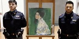 Odnaleźli zaginiony obraz słynnego malarza. Był cały czas w galerii?