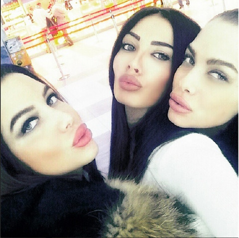 IDENTIČNE Soraja ima sestre bliznakinje?!