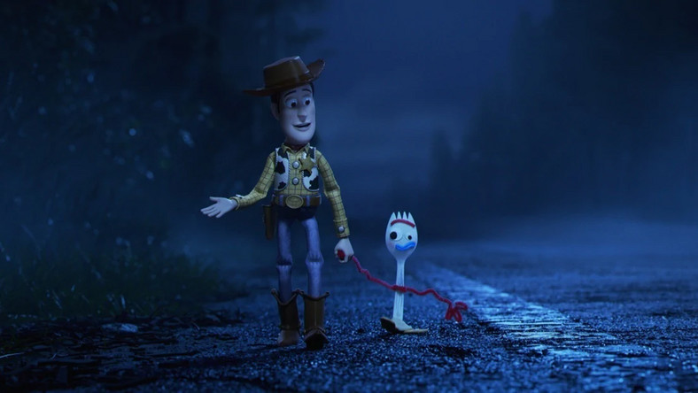 """Toy Story 4"". Rekordowy box-office. Ile zarobił film Disneya?"