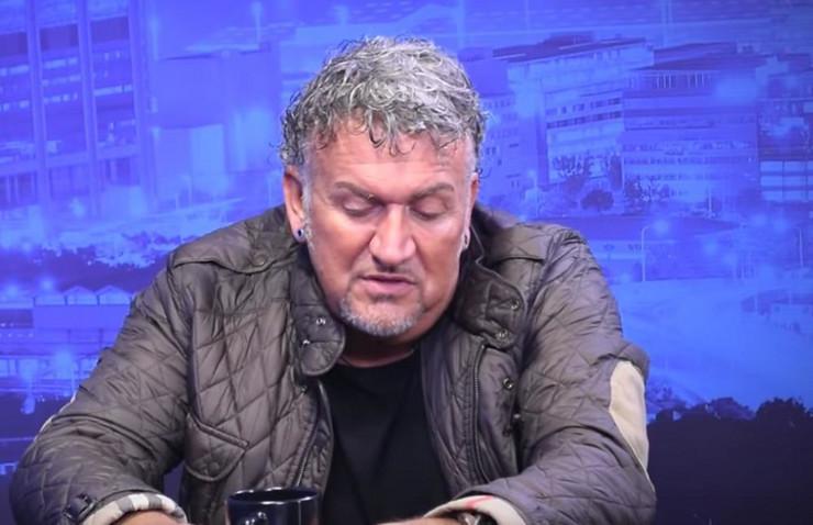 Dragan Maca Marinković