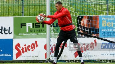 Super Eagles goalkeeper Maduka Okoye set to join Dutch club Sparta Rotterdam