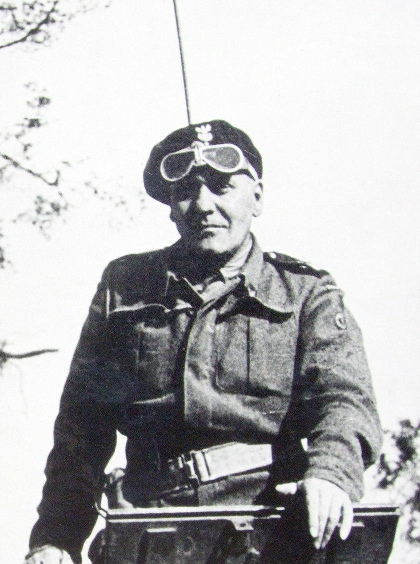 Gen. Stanisław Maczek