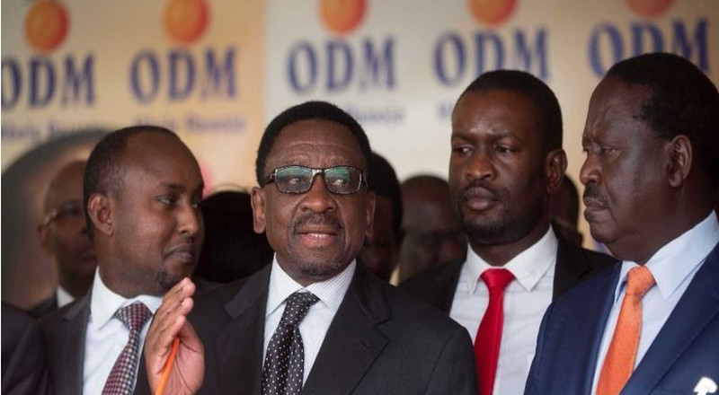 Fireworks as Orengo talks of plans to impeach DP Ruto in 2 weeks
