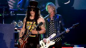 W czerwcu pojawi się polska biografia Guns N' Roses. Przeczytaj fragment książki