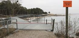 Nie wypoczniesz nad Bałtykiem. Tych plaż nie ma!
