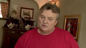 Krzysztof Cugowski: nie mogę liczyć na emeryturę, nie dałoby się z niej wyżyć