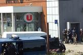 Napad u Trebeu u Francuskoj
