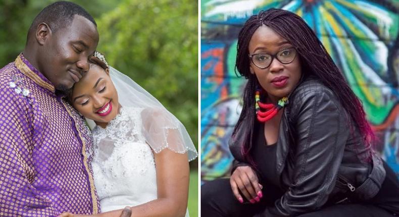 The Raburus and Sally Mbilu (Instagram