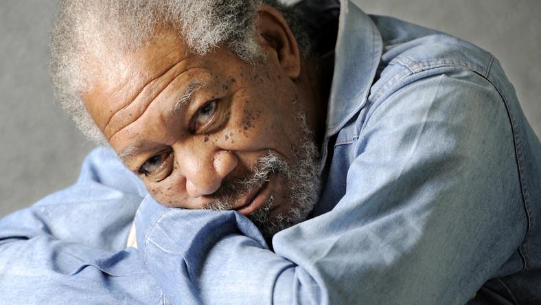 Morgan Freeman chwali Brudnego Harry'ego