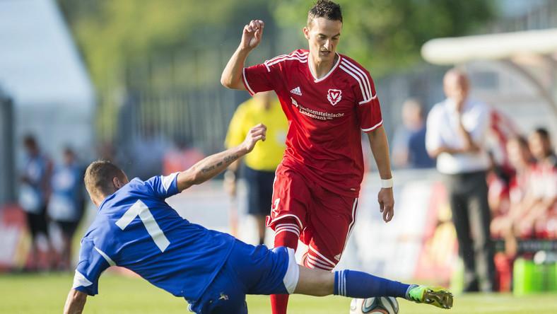 FC Vaduz - Ruch Chorzów