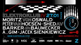 W ten weekend czwarta edycja ElektroKlubu