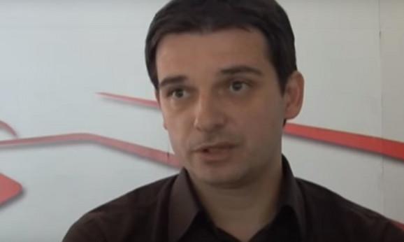 Goran Grkinić