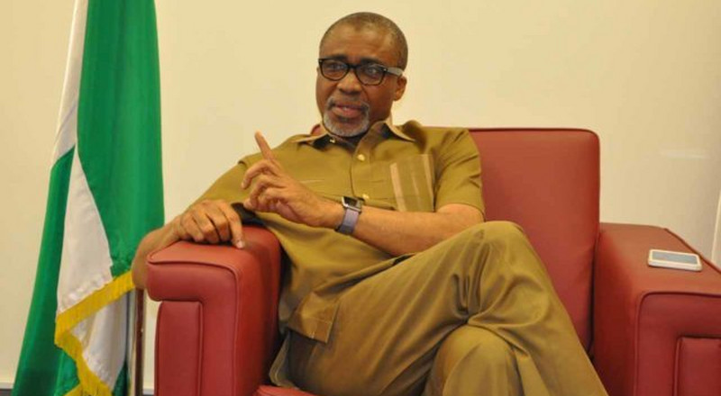 APC demands apology from Senator Abaribe over attack on Gov Yahaya Bello