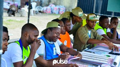 NYSC advises outgoing corps members to become entrepreneurs because white collar jobs are scarce